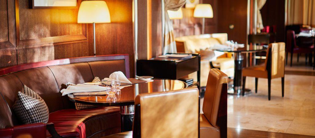 Restaurant-sitting-area