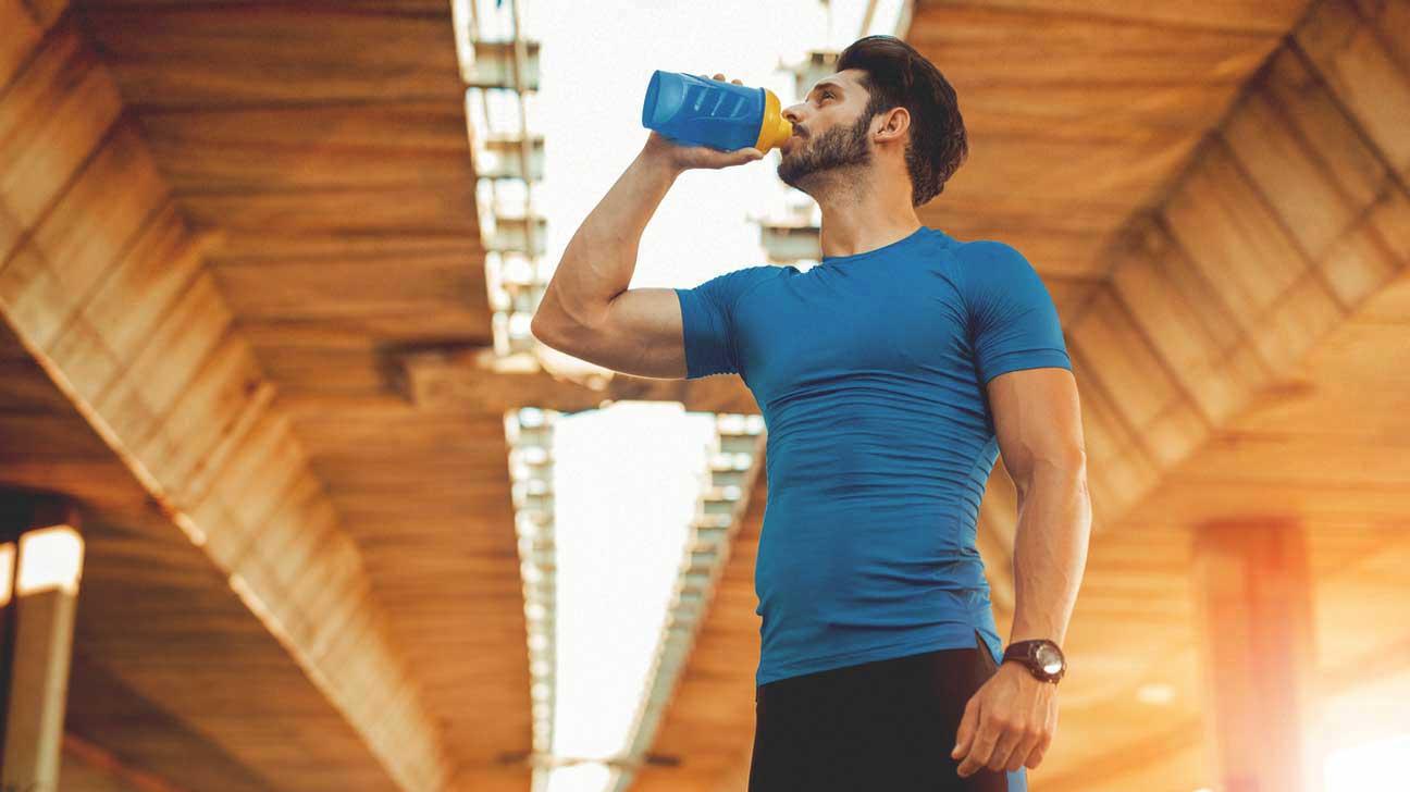 health and fitness magazine