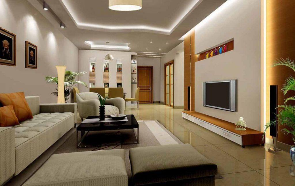interior designing salary