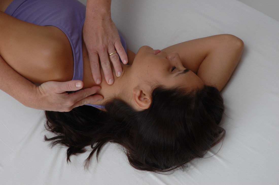 rolfing practitioners near me