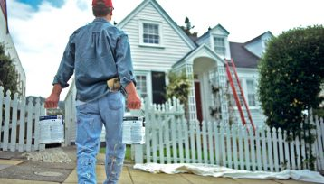 best exterior house painters near me
