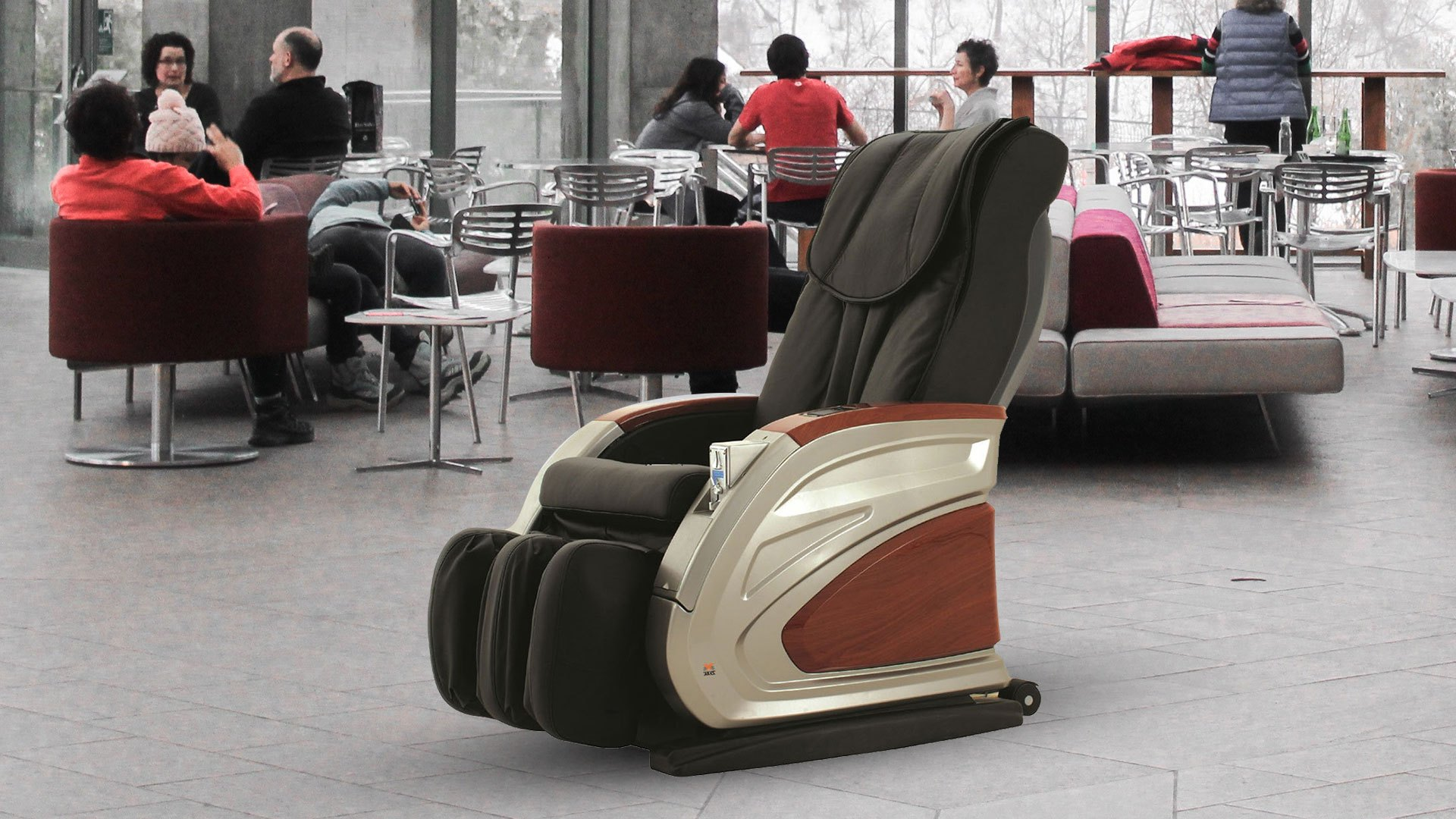 massage chair review