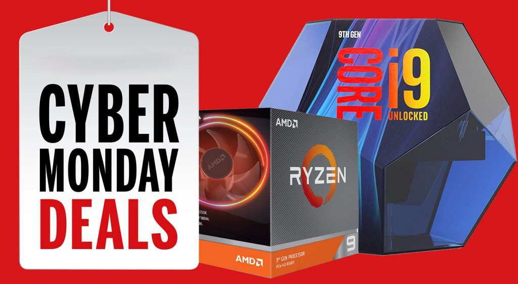 best cyber monday deals 2019