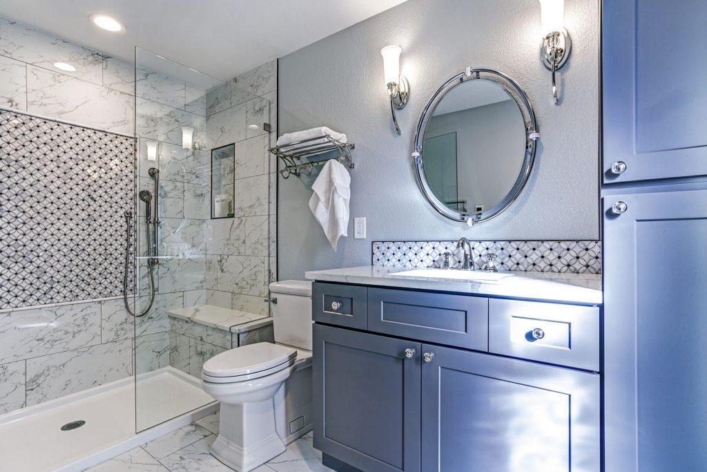 bathroom remodeling near me