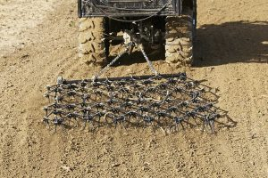 tarter chain harrow